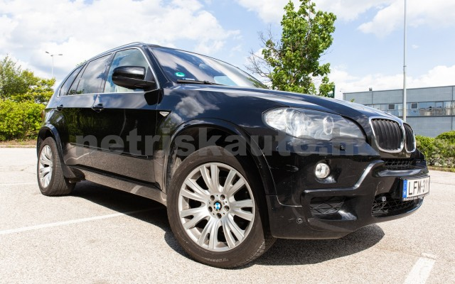 BMW X5 X5 3.0d Aut. személygépkocsi - 2993cm3 Diesel 16577 5/12