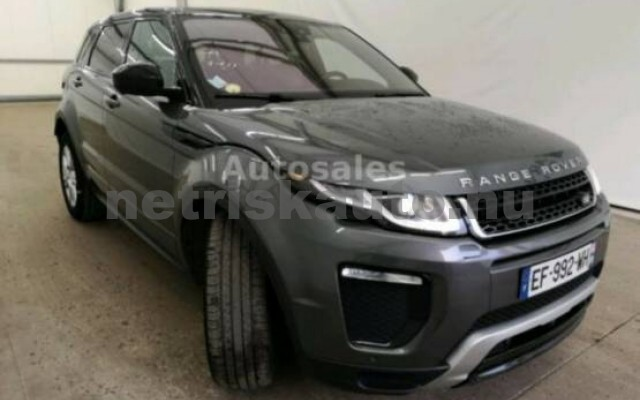 LAND ROVER Range Rover személygépkocsi - 1999cm3 Diesel 43478 3/7