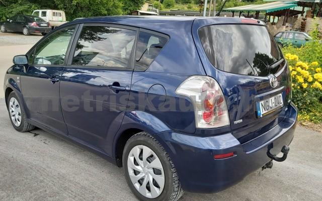 TOYOTA Corolla Verso/Verso 2.2 D-CAT Linea Sol személygépkocsi - 2231cm3 Diesel 44795 7/12