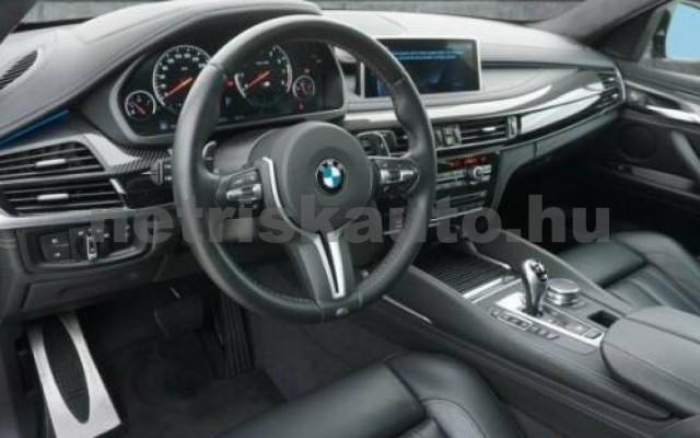 BMW X6 M személygépkocsi - 4395cm3 Benzin 55830 5/7