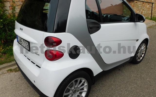 SMART Fortwo 1.0 Micro Hybrid Drive Passion Soft személygépkocsi - 999cm3 Benzin 104530 12/12