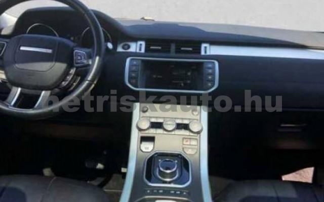 LAND ROVER Range Rover személygépkocsi - 1999cm3 Diesel 105564 4/9