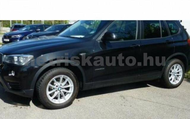 BMW X3 személygépkocsi - 1995cm3 Diesel 110092 11/12