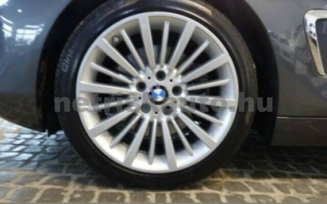BMW 430 Gran Coupé személygépkocsi - 1998cm3 Benzin 42758 3/7