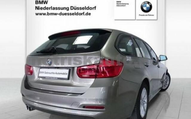 BMW 320 személygépkocsi - 1995cm3 Diesel 42641 3/7