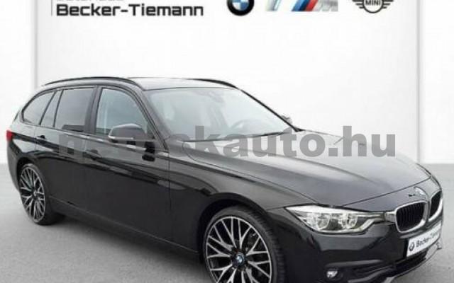 BMW 318 személygépkocsi - 1995cm3 Diesel 55333 4/7