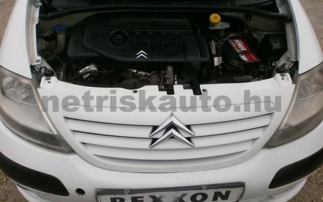 CITROEN C3 1.4 HDi X 2002 személygépkocsi - 1398cm3 Diesel 74288 5/10