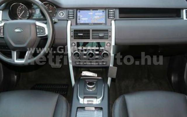 LAND ROVER Discovery személygépkocsi - 1999cm3 Diesel 110523 4/12