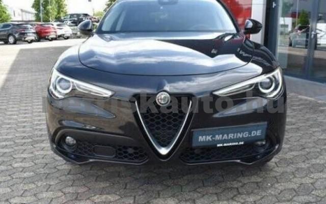 ALFA ROMEO Stelvio személygépkocsi - 2143cm3 Diesel 55026 2/7