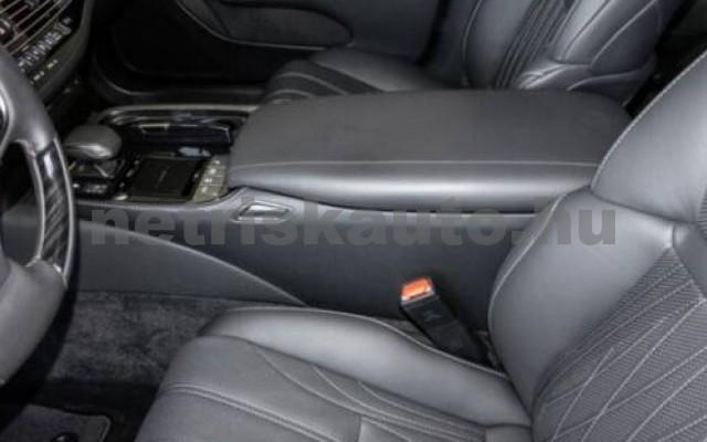 LEXUS LS 500 személygépkocsi - 3456cm3 Hybrid 105617 9/10