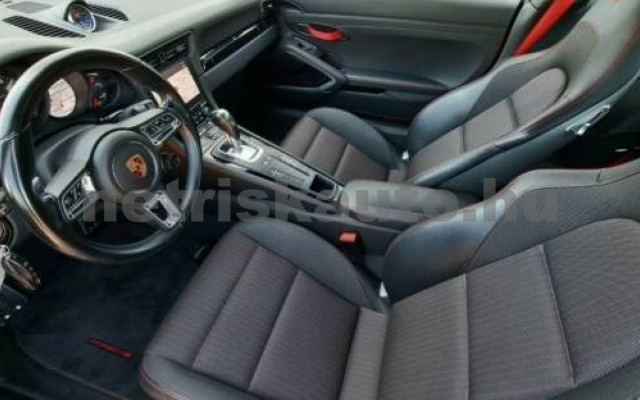911 személygépkocsi - 2981cm3 Benzin 106250 5/10