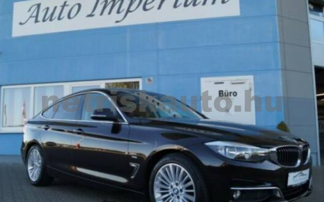 BMW 320 Gran Turismo személygépkocsi - 1995cm3 Diesel 55359 4/7