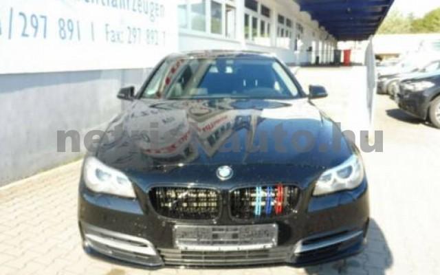 BMW 520 személygépkocsi - 1995cm3 Diesel 55503 4/7