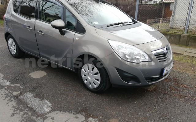OPEL Meriva 1.4 Enjoy személygépkocsi - 1398cm3 Benzin 89216 2/10