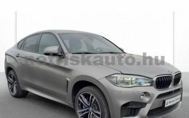 BMW X6 M személygépkocsi - 4395cm3 Benzin 110306 5/12