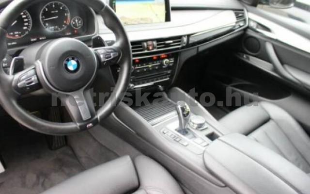 BMW X6 személygépkocsi - 2993cm3 Diesel 43188 7/7