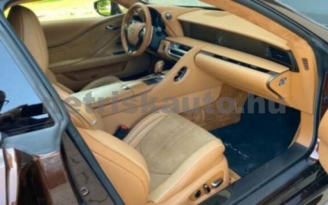 LC 500h személygépkocsi - 3456cm3 Hybrid 105673 4/11