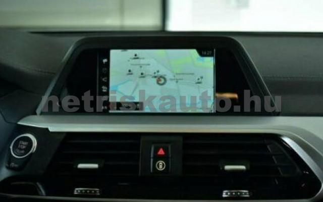 BMW X3 személygépkocsi - 1998cm3 Benzin 110074 12/12