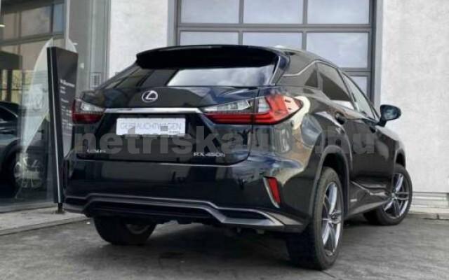 LEXUS RX 450 személygépkocsi - 3456cm3 Hybrid 43517 2/7