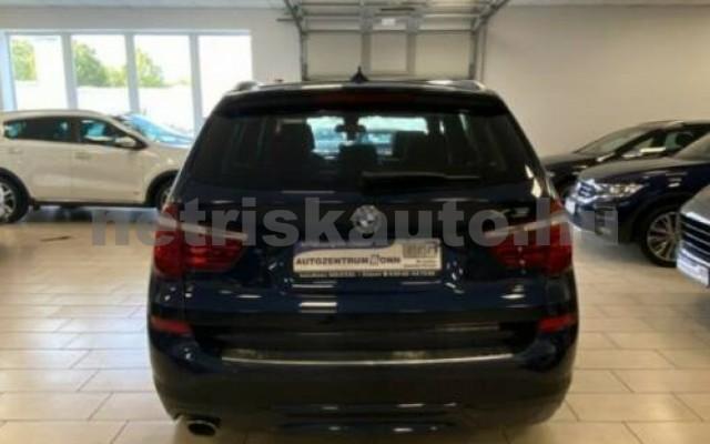 BMW X3 személygépkocsi - 1995cm3 Diesel 55734 4/7