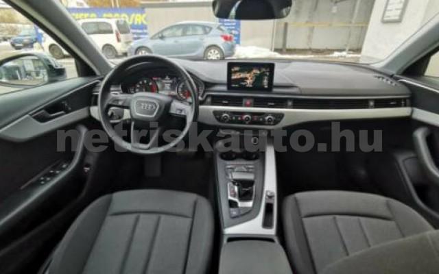 A4 személygépkocsi - 1984cm3 Hybrid 104606 6/11