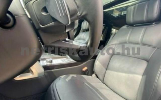 LAND ROVER Range Rover személygépkocsi - 2996cm3 Benzin 110537 11/12