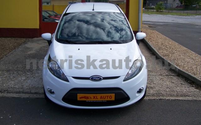 FORD Fiesta 1.25 Ambiente személygépkocsi - 1242cm3 Benzin 104520 5/12