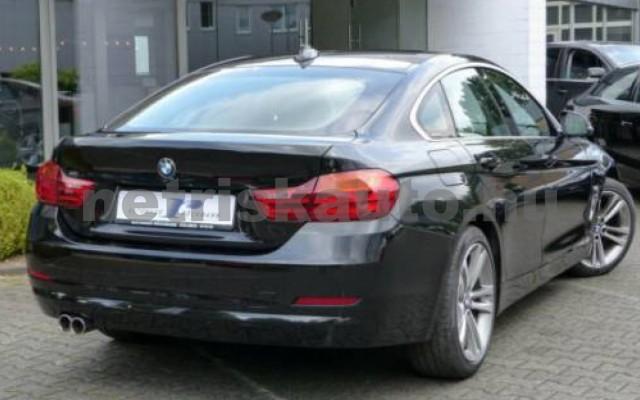 BMW 420 Gran Coupé személygépkocsi - 1995cm3 Diesel 55437 4/7