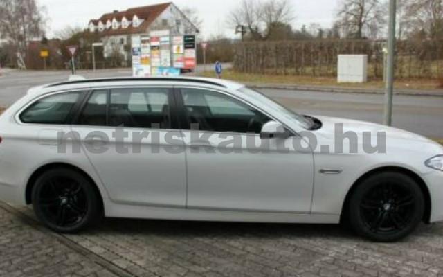 BMW 520 személygépkocsi - 1995cm3 Diesel 55510 4/7