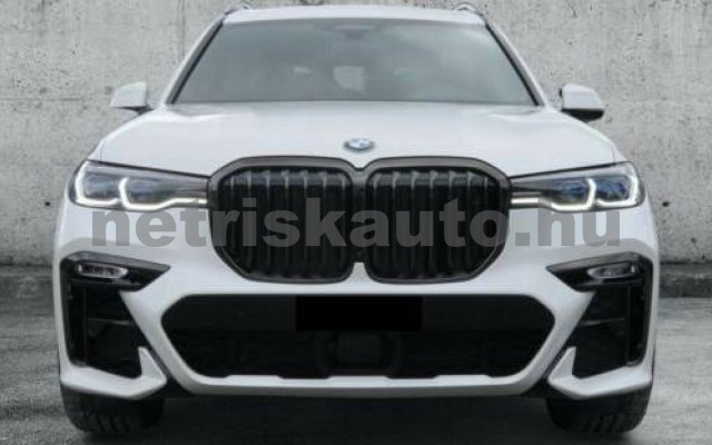 X7 személygépkocsi - 2998cm3 Benzin 105337 4/12