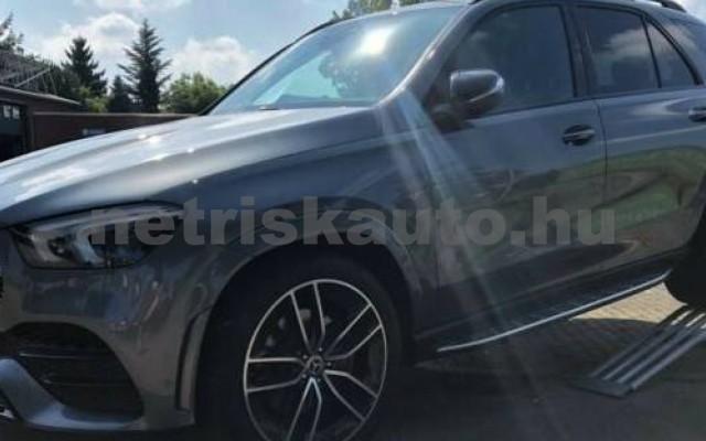 GLE 400 személygépkocsi - 2925cm3 Diesel 106027 2/12