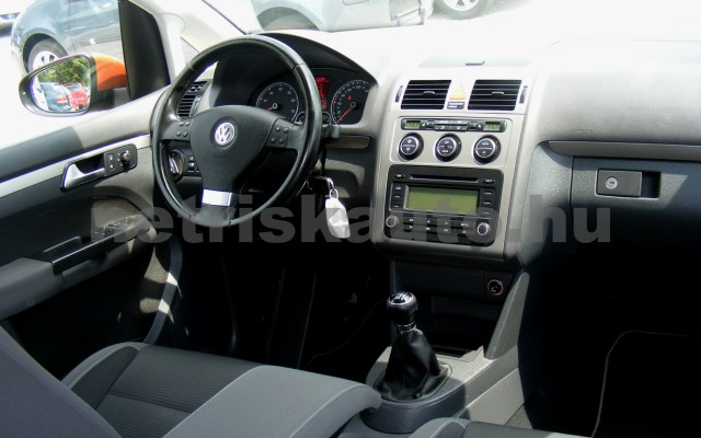 VW Touran 1.4 TSi Highline személygépkocsi - 1390cm3 Benzin 47406 5/10