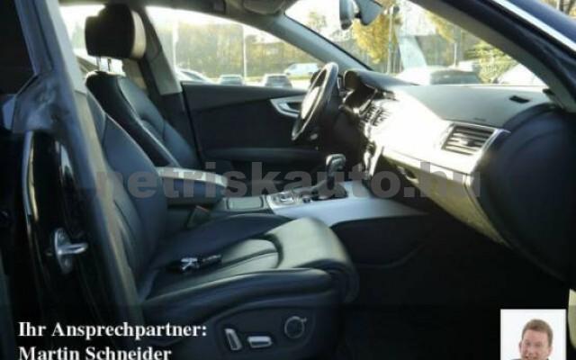 AUDI S7 4.0 V8 TFSI quattro S-tronic személygépkocsi - 3993cm3 Benzin 42534 2/7