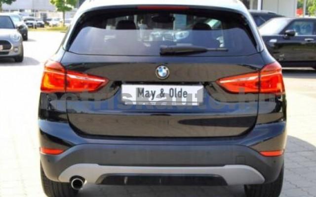 BMW X1 személygépkocsi - 1995cm3 Diesel 55711 4/7