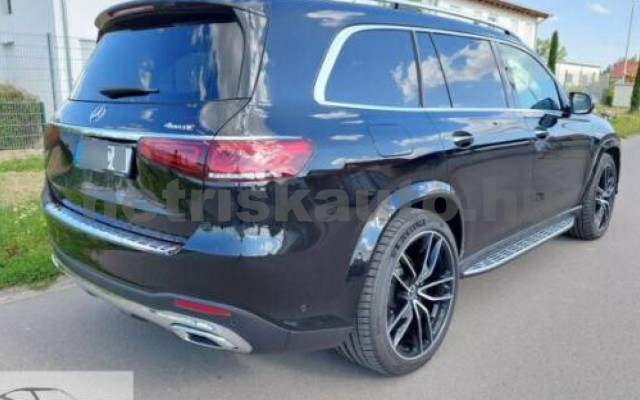 GLS 400 személygépkocsi - 2925cm3 Diesel 106063 3/12
