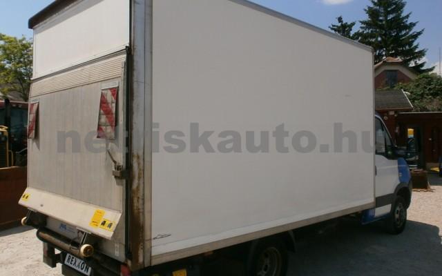 IVECO 35 35 C 15 3750 tehergépkocsi 3,5t össztömegig - 2998cm3 Diesel 93237 4/9