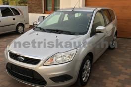 FORD Focus 1.6 TDCi Trend DPF személygépkocsi - 1560cm3 Diesel 44703