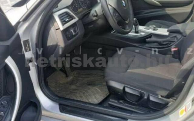 320 személygépkocsi - 1995cm3 Diesel 105057 5/8