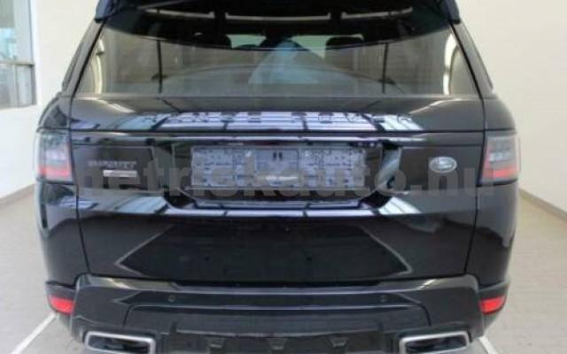 LAND ROVER Range Rover személygépkocsi - 5000cm3 Benzin 110597 5/11