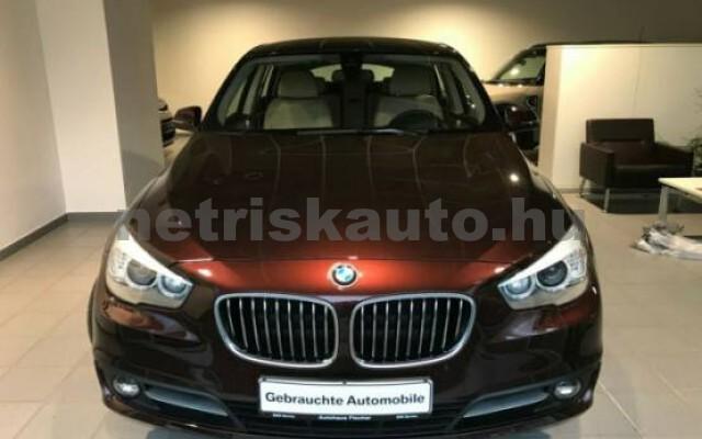 BMW 530 Gran Turismo személygépkocsi - 2993cm3 Diesel 42847 4/7