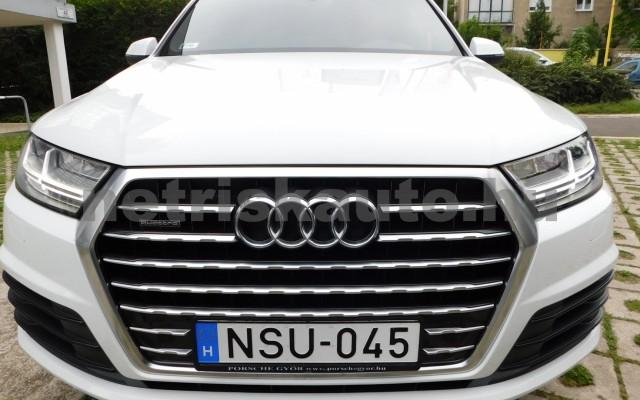AUDI Q7 3.0 V6 TDI quattro tiptronic személygépkocsi - 2967cm3 Diesel 44854 3/12