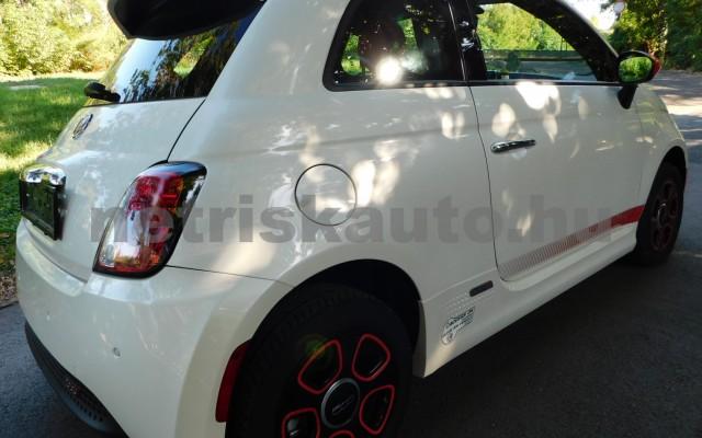 FIAT 500e 500e Aut. személygépkocsi - cm3 Kizárólag elektromos 49977 12/12