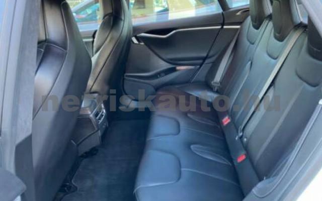 Model S személygépkocsi - cm3 Kizárólag elektromos 106239 8/12