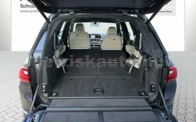 BMW X7 személygépkocsi - 2993cm3 Diesel 43214 5/7