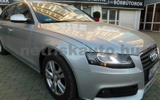 AUDI A4 1.8 T FSi Multitronic személygépkocsi - 1798cm3 Benzin 44599 2/12