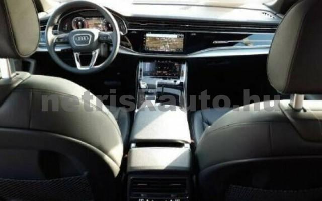 AUDI Q8 személygépkocsi - 2967cm3 Diesel 109435 7/12