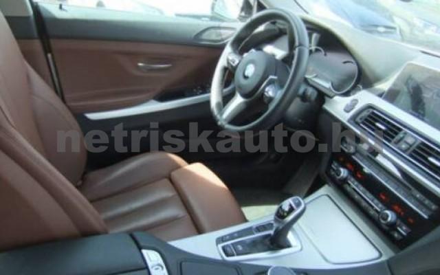 BMW 650 Gran Coupé személygépkocsi - 4395cm3 Benzin 55608 6/7