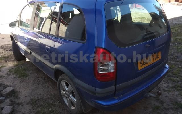 OPEL Zafira 2.0 DTI Comfort személygépkocsi - 1995cm3 Diesel 15799 4/8