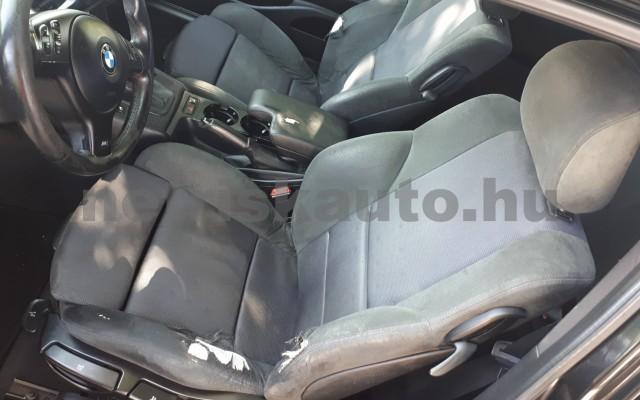 BMW 3-as sorozat 320td Compact személygépkocsi - 1995cm3 Diesel 52537 6/12