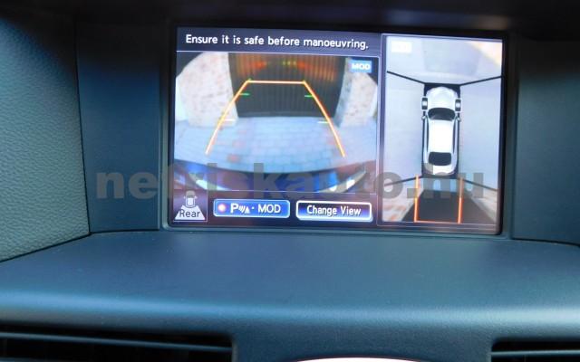 INFINITI Q70 3.5 V6 Hybrid Premium Aut. EU6 személygépkocsi - 3498cm3 Hybrid 25289 7/12